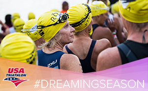 Enter the #DreamingSeason Contest Now